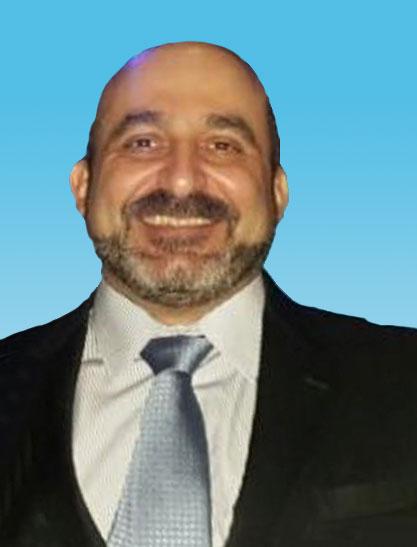 Dr Miguel Akkari -  Vice Presidente