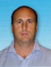 Dr Gilberto Waisberg - Primeiro Tesoureiro