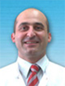 Dr. Miguel Akkari - Vice-Presidente