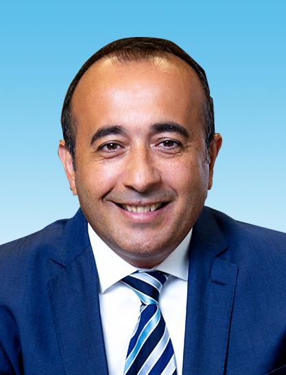Dr. Marcus Vinicius Moreira