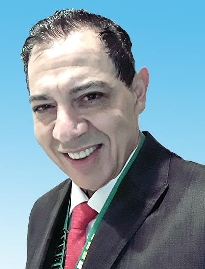 Dr Gilberto Brandão