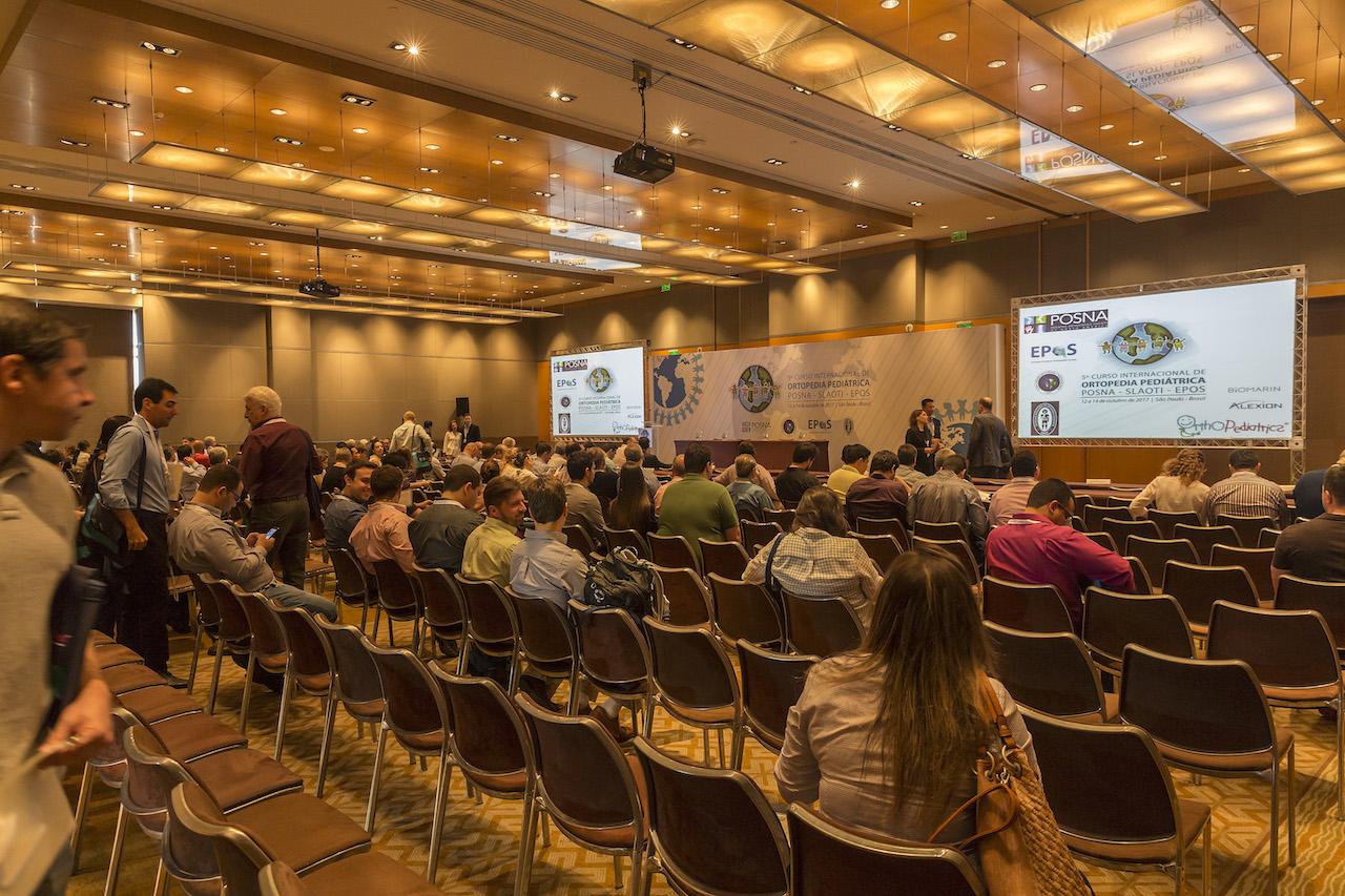 5º Curso Internacional POSNA – EPOS –SLAOTI