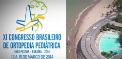 Congresso Online 2014 - Ortopedia Pediátrica