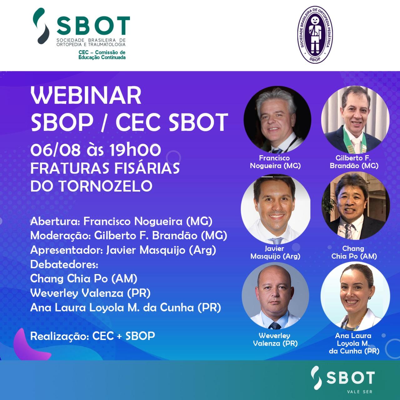 Webinar SBOP / CEC SBOT
