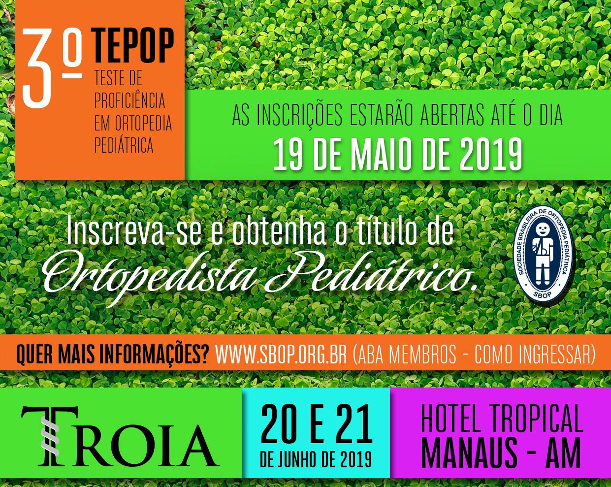 3º TEPOP