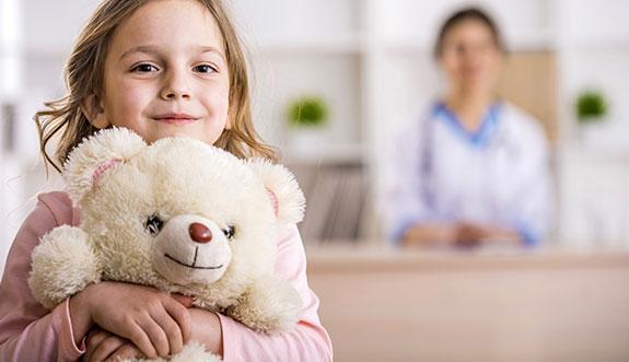 Bolsa de estudos para RESIDENTES em Ortopedia Pediátrica